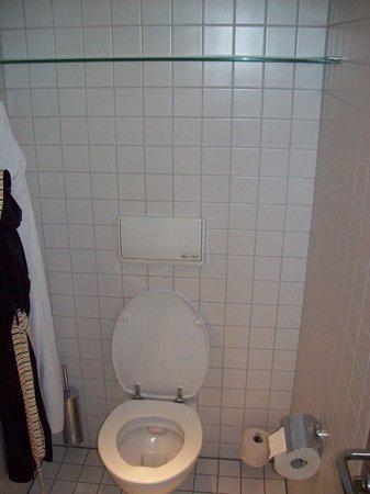 Dorint Sanssouci Berlin-Potsdam : WC