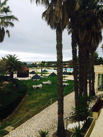 Pestana Viking Resort: Vista quarto