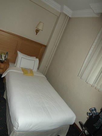 Erboy Hotel : room