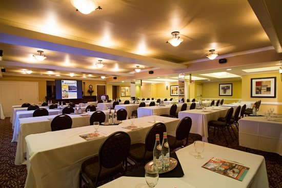 BEST WESTERN PLUS Columbia River Hotel: Waneta Room for Meetings & Events