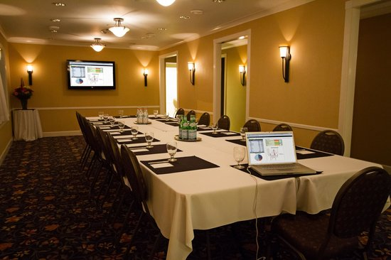 BEST WESTERN PLUS Columbia River Hotel: The Columbia Room for Meeting & Events
