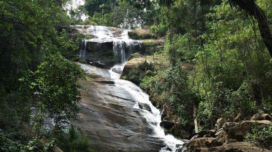 Cachoeira 15 Quedas