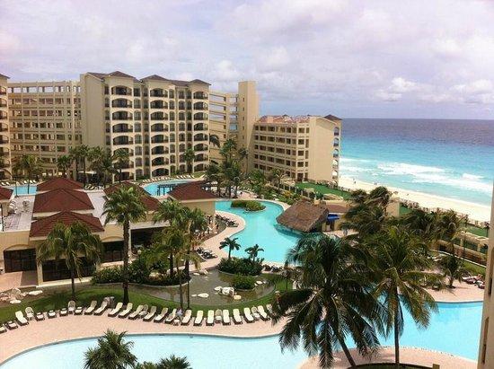The Royal Caribbean: Muito bom!