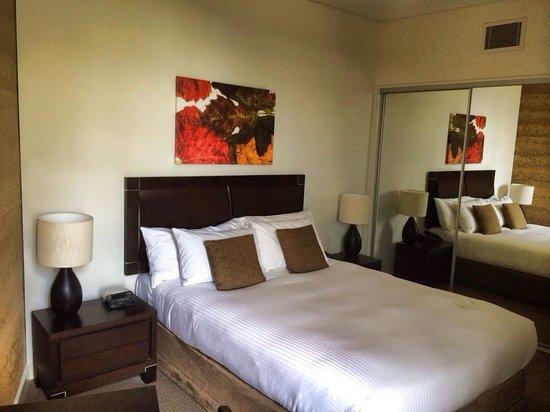 Balgownie Estate Vineyard Resort & Spa: Habitacion