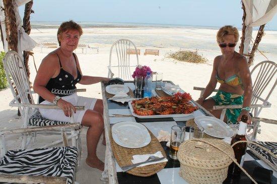 Safina Beach Bar & Grill : foto1