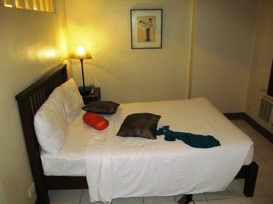 Artina Suites Hotel: 2