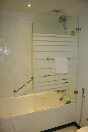 Caravela Beach Resort: Ванная