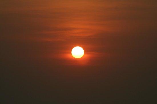 Paresa Resort Phuket : закат =)