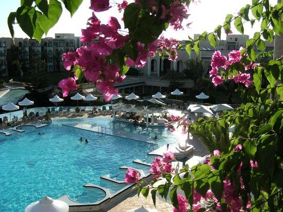 哈斯德魯巴爾海景溫泉亞斯敏哈馬馬特飯店照片