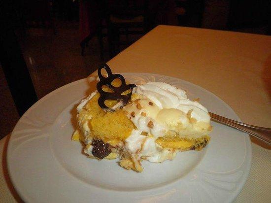 Il Castagno: Dessert