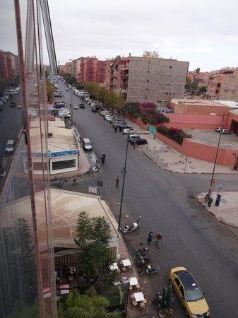 Hotel Almas : HOTEL VIEW 1