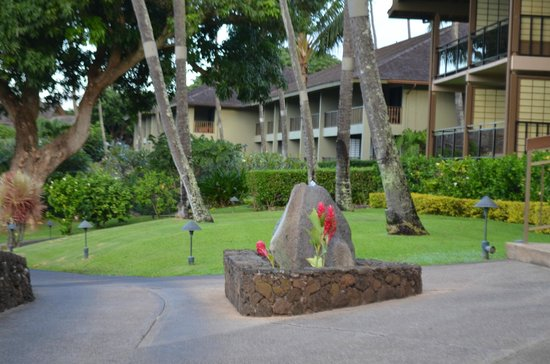 Napili Kai Beach Resort : Hotel
