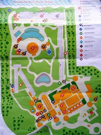 Map of Resort   Picture of Iberostar Playa Mita, Punta de Mita