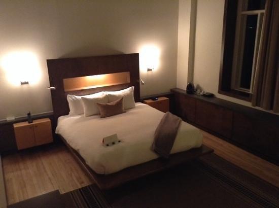 Hotel 71: camera hotal 71