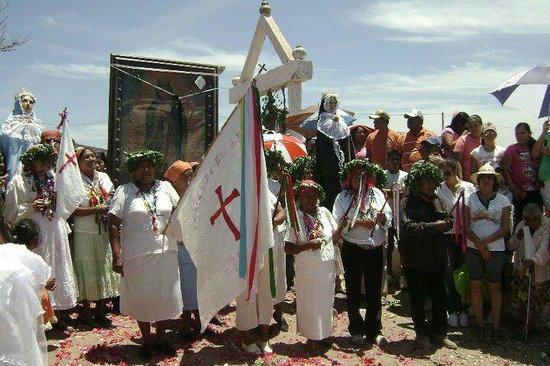 San Miguel Zapotitlan