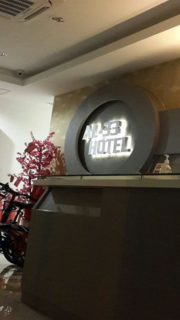 AL-33 Hotel Melaka : Great Hotel Value For Money