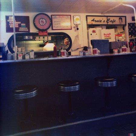 Arnie's Cafe: Arnie's