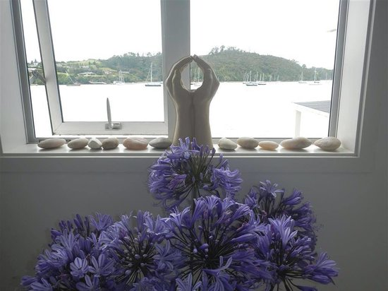 Aroha Yoga Bay of Islands