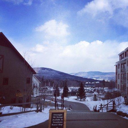 Sugarbush Mountain Ski Resort: Sugarbush
