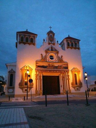 Parroquia Nuestra Senora Del Carmen