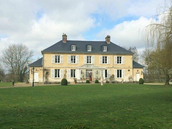 Domaine Le Parc: Prachtig onderhouden Maison