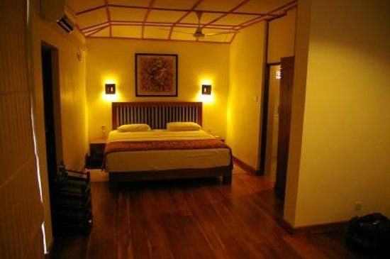 Ranweli Holiday Village: Zimmer (Luxury)