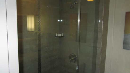Loews Hollywood Hotel: bathroom