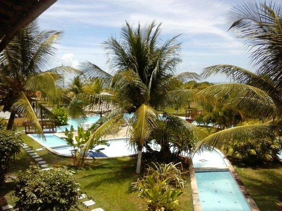 Porto Bali: vista linda