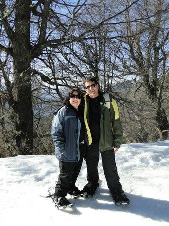 Cerro Lopez: Eu e o amore
