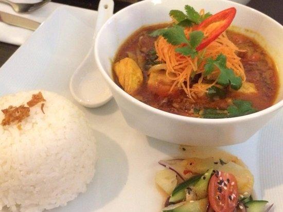 quinii's Restaurant: Yummy yummy