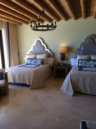 The Resort at Pedregal: Presidential Suite - Third Bedroom