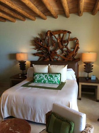 The Resort at Pedregal: Presidential Suite - Second Bedroom