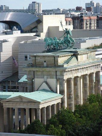 Berlin Ganz Nah Tours