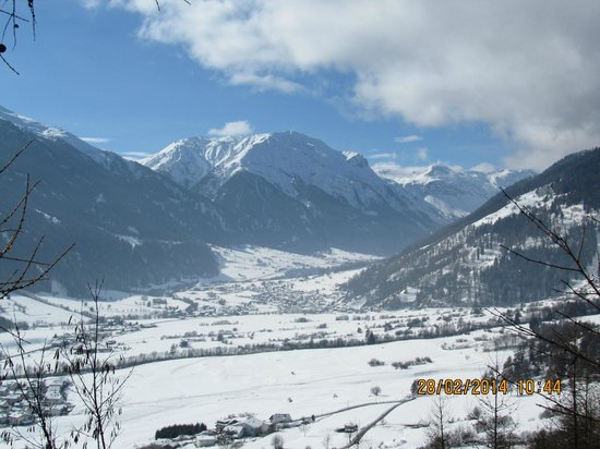 Natur - Aktiv Hotel Lamm: val monastero