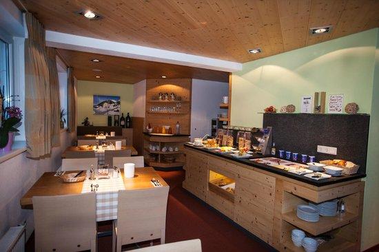 Collina - Hotel & More : Breakfast