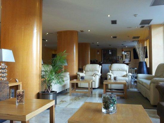Hotel Sercotel Zurbaran: Hotel Zurbaran - Lobby