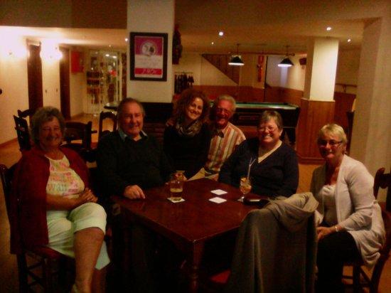 Muthu Grangefield Oasis Club: Bar