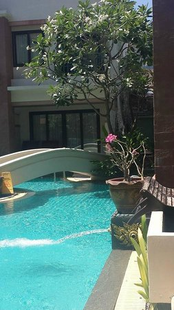 Phi Phi Palm Tree Resort 사진