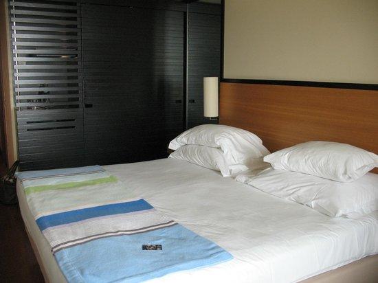 Pestana Casino Park Hotel: Bedroom 1