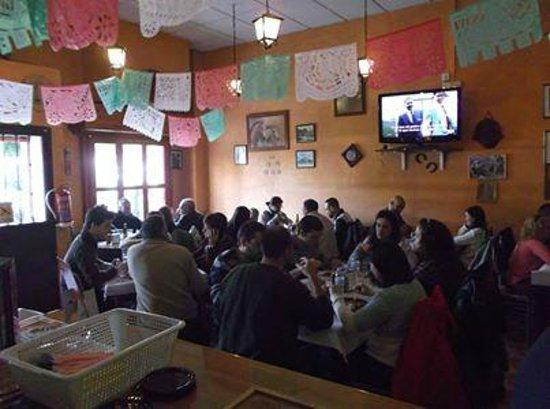 Cantina Mexicana Tacos: Cantina Tacos