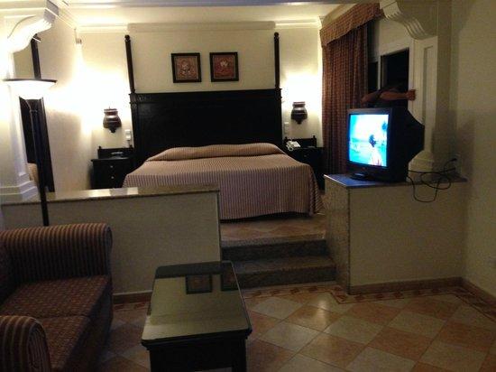 Hotel Riu Palace Aruba: Habitación Junior Suite