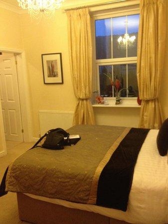 Beech Bank Bed & Breakfast: Room 3