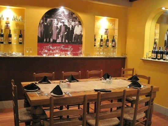 Luciano Ristorante Italiano Best Italian Food On The San Antonio Riverwalk