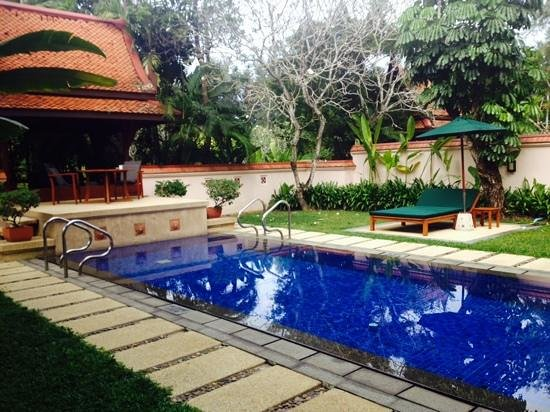 Banyan Tree Spa Phuket: Pool Villa, Banyan Tree Phuket