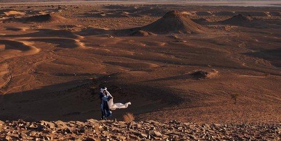 Le Chevalier Solitaire: Tuareg