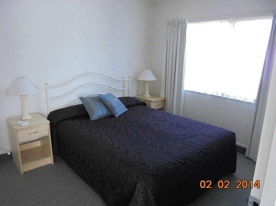ASURE Jasmine Court Motel: Room