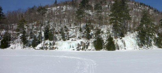 Garnet Hill Lodge and Ski Resort: Thirteenth Lake