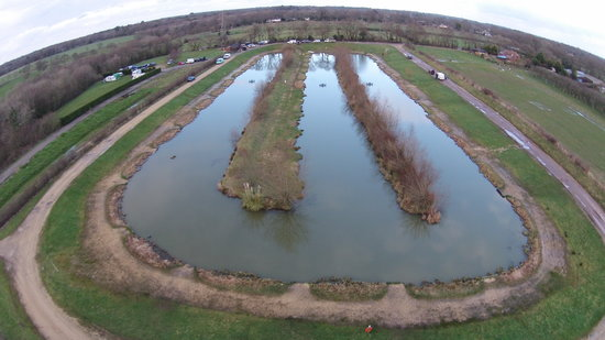 Orchard Lakes Fishery