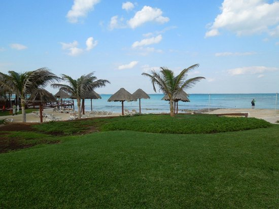 Mia Reef Isla Mujeres: Avalon Reef Club