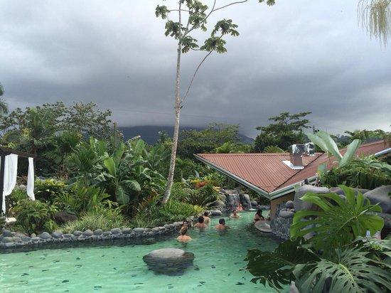 Arenal Springs Resort and Spa: Swimming pool